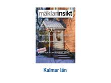 Mäklarinsikt Kalmar län 2015:1