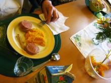 Goda måltider inom sjukvård och äldreomsorg - ny rapport från Sveriges Konsumenter
