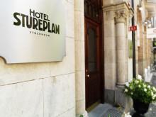 Storsatsning på Hotel Stureplan