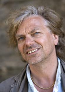 Jan Jörnmark ny medarbetare vid Ratio