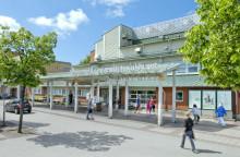 Medicinakuten på Mölndals sjukhus blir kvar