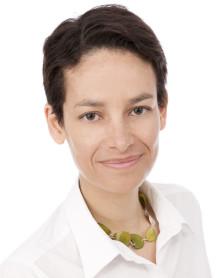 Sofia Zere till Ipsos Public Affairs