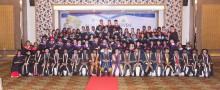 Quest International University Perak holds inaugural convocation