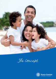 Euro-Center brochure