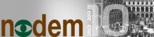 NODEM 2013 fokuserar på museers utmaningar