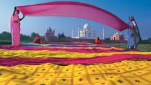 Vandringer i Nepal; Bli med Gunnar Skjolden til Rajasthan og på Silkeveien; Få sol og opplevelser til høsten!