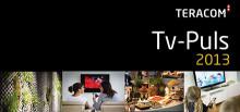 TV-mediets framtid i fokus på Tv-Puls 2013