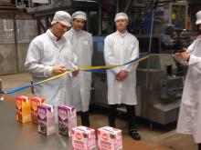Orkla Foods Sverige miljonsatsar i Kumla