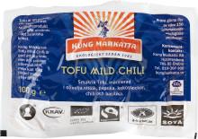 Tofu Mild Chili – en spännande smaksättning med sting