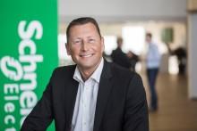 Niels Svenningsen Schneider Electrics nya Zone President för Norden och Baltikum