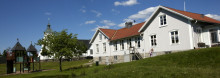 Flera förslag för att lösa lokalbristen på Tävelsås förskola