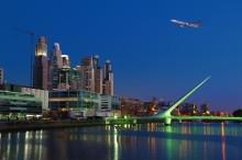 Europas bästa flygbolag fortsätter att expandera i Sydamerika, Mellanostern och Afrika