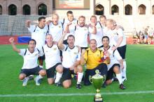 IT-SM i fotboll 2011 avgjort: Jajja årets vinnare efter trevande start
