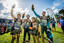 Thule Adventure Team once again ranked as #1 in the world