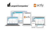 Ny lösning för integration av nordisk affärsdata till salesforce.com