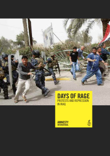Irakrapport