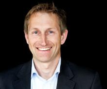 Johan Bååthe ny insamlings- och kommunikationschef på Plan International Sverige