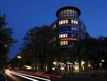 Scandic satsar i Berlin