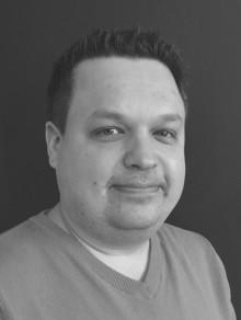 Thomas Mako blir ny marknadskommunikatör på Destination Eskilstuna