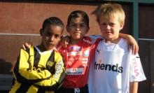 Möjliggörande ledarskap – Friends arrangerar idrottslärarkonferens