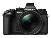Viktige oppdateringer for Olympus OM-D-eiere