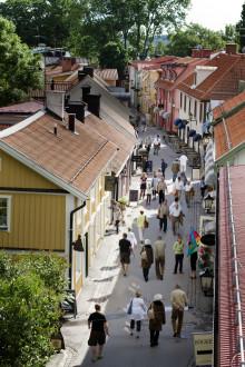 Sigtuna rustar för Tällberg Forum– skapar lönsamhet och hållbar utveckling genom samverkan