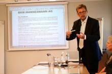 BKM Mannesmann AG etablerar sig i Arvidsjaur!