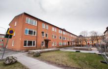 Titania utför totalrenovering av fastighet i Rinkeby för Svenska Bostäder