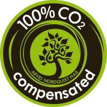 Arvid Nordquist Classic rankad som det mest hållbara kaffemärket 2013!