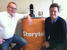 Intervju med författaren Dan Buthler
