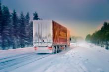 Goodyear forbedrer vinterdækkene i erhvervssortimentet