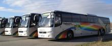 Flygbussarna minskade bränsleåtgången med 6,2 procent
