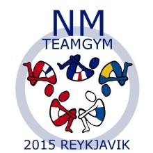 Ska Brommagymnasterna försvara sitt guld och Höganäs GF ta sin första titel på de nordiska mästerskapen i truppgymnastik?