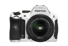 Pentaxilta uusi järjestelmäkamera ulkokäyttöön