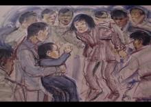 """Nordkorea: """"Den andra intervjun"""""""