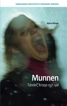 Ny bok om munnen öppnar för kopplingen tänder och demens