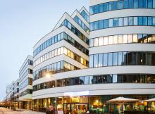 IDG flyttar till nya lokaler på Södermalm