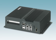 New box PCs for use directly on site