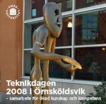Umeå tekniska högskola söker närkontakt med företag i Örnsköldsvik