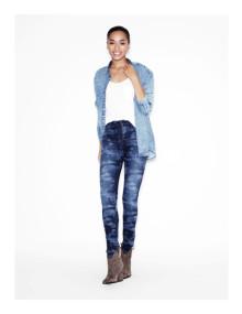 Vårnyheter i butik på JC Jeans Company!