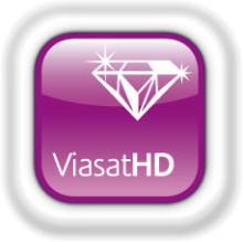 Viasat lanserar Viasat Fotboll HD och Viasat Motor HD