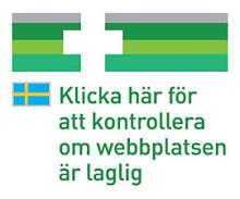 Ny EU-gemensam symbol för internethandel med läkemedel