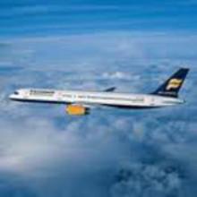 Icelandair – nu med Wi-Fi  om bord