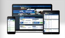 Kunderna har hjälpt ATG med nya sajten