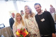 Rekordresultat från Stockholms mest lovande internetbolag på STING Demo Day