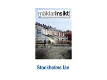 Mäklarinsikt Stockholms län 2015:2