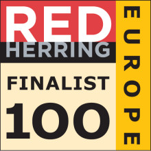 Burt selected as one of the finalists for the Red Herring 2013 Awards