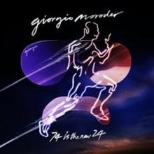 Sony Music International (RCA Records) signerer legenden Giorgio Moroder!