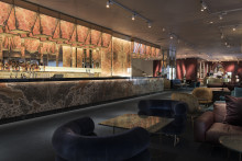 Bar Anglais nyöppnar med Stureplans längsta bardisk
