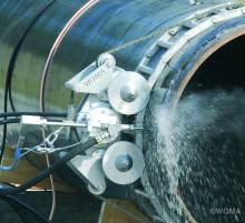 Kärcher satser mot olje-og offshoremarkedet sammen med IKM Elektro